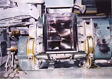 75L加圧型ニーダー