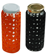 大切な製品などの衝撃を防ぐ吸収材に。